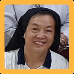 "Sr. Zhao Ming ""Teresa"" Chun, MinistrySuperior"