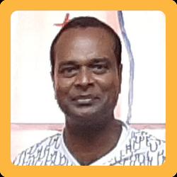 Fr. Nicholas Silva, PastoralServices